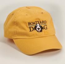 Boatyard Dog® Cotton Hat