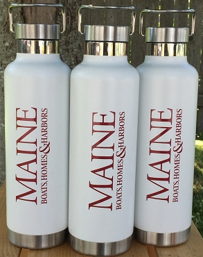 MBH&H Water Bottle
